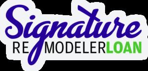 Signature Remodeler logo