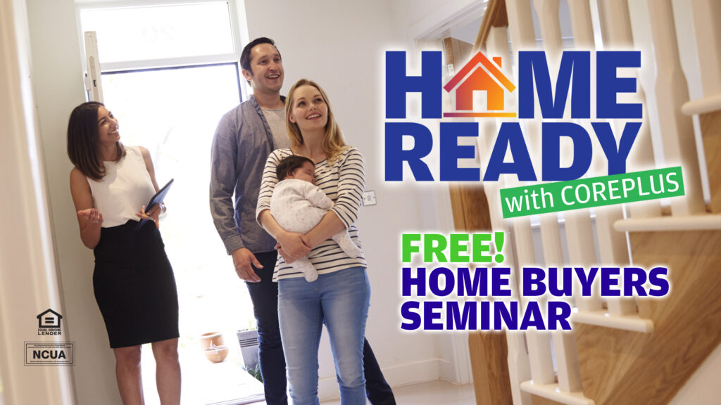 HomeReady Event pix