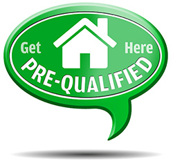 Pre-Qual-icon for a Mortgage Loan at CPCU