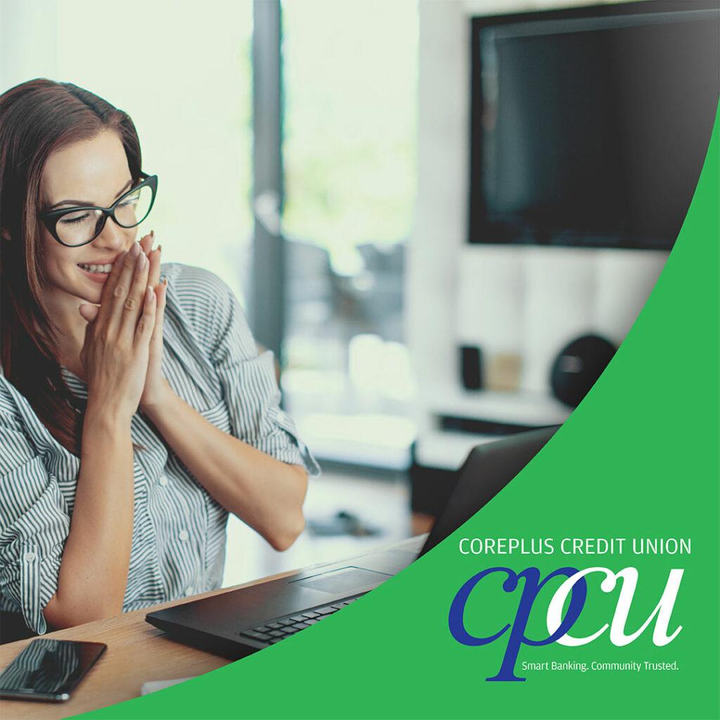 Signature Loans at CPCU